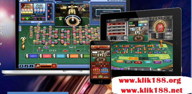 Daftar Live Casino Terpercaya
