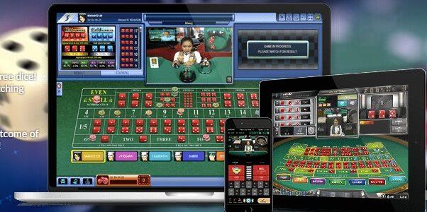 Daftar Sicbo Dadu Akun Casino