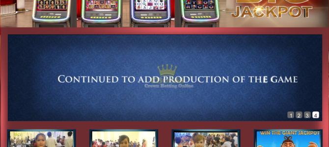 Cara Membuat Akun Cbo855 Casino