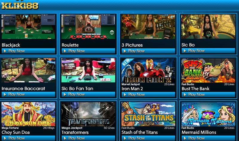 permainan casino - Cara Daftar Casino Live Sbobet Online