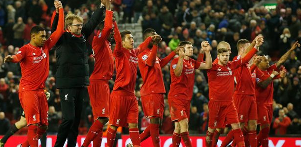 Prediksi Pertandingan Bola Liverpool vs West Brom