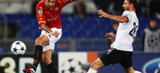 Prediksi Pertandingan Shakhtar vs Roma 21 Februari