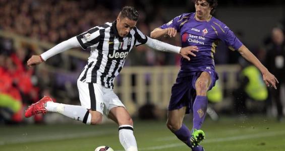 Prediksi Pertandingan Fiorentina vs Juventus 08 Februari