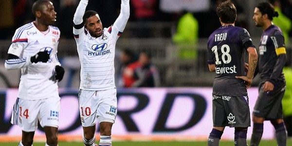 Prediksi Pertandingan Bola Dijon vs Lyon