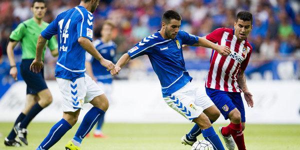 Prediksi Pertandingan Bola Oviedo Nyata vs Valladolid