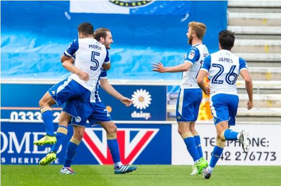 Prediksi Pertandingan Bristol Rovers vs Wigan